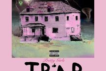 Pretty Girls Like Trap Muzik