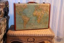 Small suitcases / by Small Suitcase