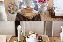 tea cup glamour and shabby