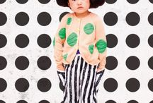 Children photography fashion / Fashion styled or infused photography