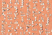 Patterns/Motifs / by Alan Defibaugh