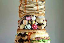 Increíbles tortas
