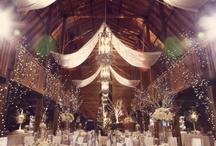 Wedding Venue. / by Haleigh Clark