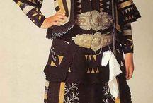 παραδοσιακεσ φορεσιες