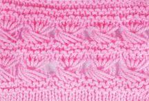 Knit something beautiful