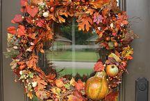 Fall / by Corey Gunter