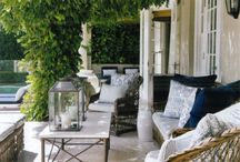 Outdoor Space / by Nicole Bennett
