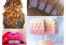 Ombre  / Ombre
