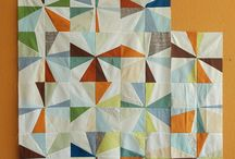 Quilts / by Paula Dixon