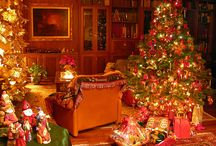 Christmas is.......food..decorations...crafts / all things christmas