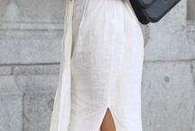 городское платье
