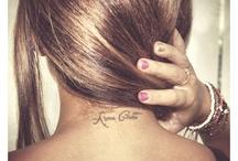 I HEART it ! / Part of me... A bit of who I am... :) / by Cíndy Coco Follonier
