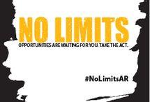 No Limits Campaign