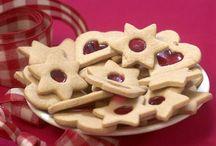 Christmas Cookies / by RichmondMom