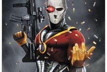 Deadshot
