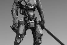 Gundam inspire