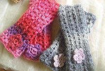 Crochet Stitches / by sherry