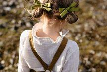 Fotografi   høst barna
