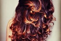 Cheveux et mode