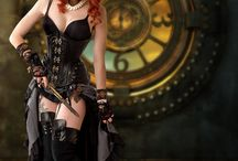 My Steam Punk