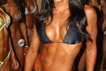 Competition Bikini Ideas