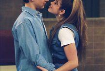 Cute couples / by Kelsi Spradlin