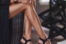 Sexy in Highheels / Sexy, tasteful and quality pins please. Follow the rules of pinterest. No nudity and no free breasts please.