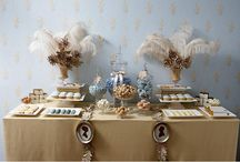 French Wedding Ideas / by Ellen Martin Kramer