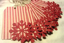 Paper Craft - Tags