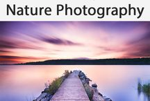 Photography for Nature Nerds / Improving your photography of nature, national parks, public lands, and  outdoor scenes.