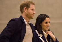 Prince Harry and Meghan Markle / 0