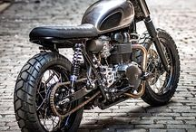 BEAUTIFUL MACHINES / Classic Cars, Motorcycles and others