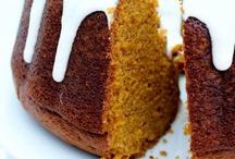 Baking - Holiday baking