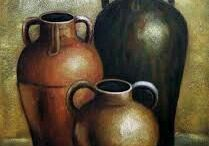 Pinturas africanas