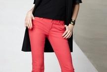 My Style / by Cheri Thomas-Deluca