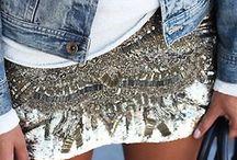 street style everyday  women fashion  / Fashion everyday women  / by MJL | -