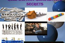 Russ Whitney Real Estate Secrets