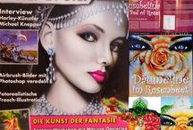 Publication- magazines