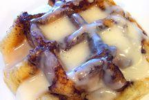 Waffle Irons Galore / It's a mockery, really.