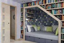 Da room / Room ideas for dad's house...