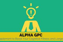 Nootropic Supplements / Everything about Nootropics and Cognitive Supplements