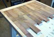 diy bench tops