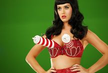 """Katy ♥ / She is a Part of me, she is Katheryn and i love her. 27/09/2011 #KPinArgentina """"The best night in my life""""."""