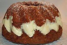 appelsiinisuklaa kakku