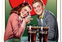 #Coke #Cola-Cola #Vintage