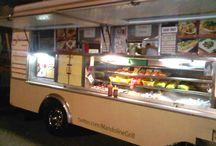 Food Trucks - yum and loads of fun