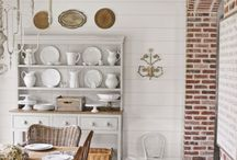 Holli's Dream Option {M} Country Kitchen / Country Style is Comfortable, Cozy and full of character. Create a space that people want to linger in and stay a while, making memories for years to come. Option {M} style Country by Metrie helps you achieve that look without a lot of effort, so you can sit back, relax and enjoy! Pin your Dream Option {M} Country space for a chance to win some amazing prizes!! Go to www.Metrie.com/Contest for more details and contest rules. Have fun Pinning and Dream away!! —Holli Rodrigues