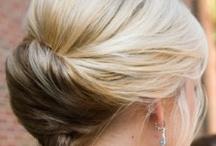 Hair Ideas / by Devony Wilson