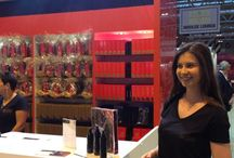 LDN Skins / The Official Tanning Sponsor at the Clothes show Live ALCATEL ONETOUCH Fashion Theatre