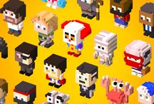 VOXEL_CHARACTER